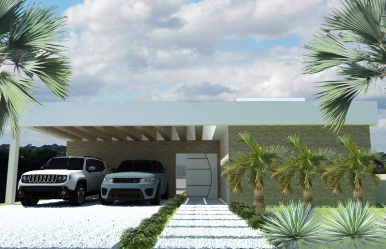 a58d10ef363f3 Casa em Construção – Condomínio Ninho Verde I – À VENDA ! – Nobre ...